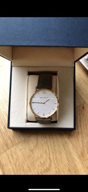 Neue Paul Hewitt Uhr