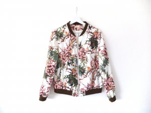 Bomber Jacket multicolored