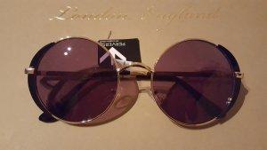 neue PERVERSE Sonnenbrille mit runden Gläsern
