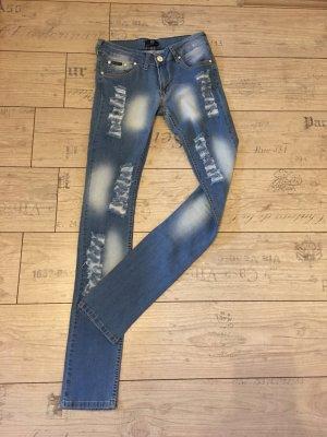 Neue Philipp Plein Jeans