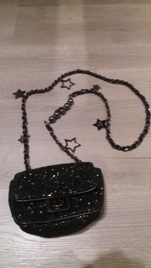 Philipp Plein Mini sac noir