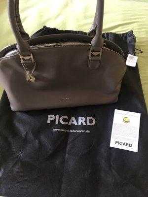 Picard Handbag light brown