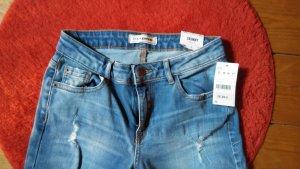 Neue Pimkie Jeans gr.xxs