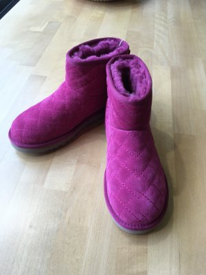 Neue Pinke UGG's Sonderedition