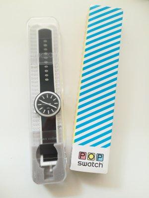 Neue POP Swatch Armbanduhr