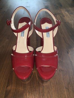 Neue Prada High Heels