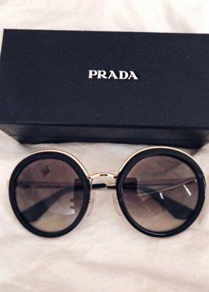 Neue Prada Sonnenbrille