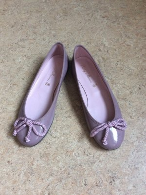 Neue Pretty Ballerinas in rosa
