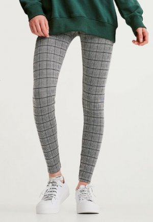 Pull & Bear Legging multicolore