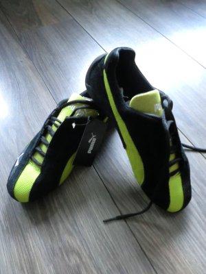 Neue PUMA Sportschuhe * Gr. 40 * neon
