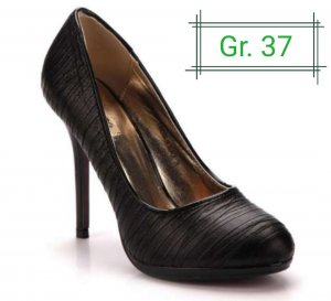 Neue Pumps in gr. 37