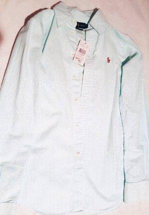 Neue Ralph Lauren Hemd aus Baumwolle