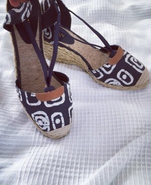 Neue Ralph Lauren Keilabsatz Schuhe - Blogger - Gr 40