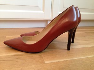 Neue Ralph Lauren Pumps, Gr. 41