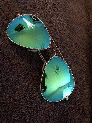 Neue Ray-Ban Sonnenbrille