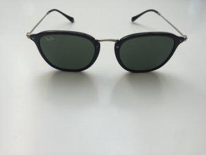 Neue Ray Ban Sonnenbrille schwarz