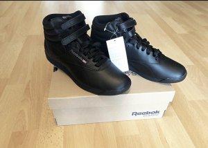 Neue Reebok Classic freestyle Hi Sneakers 39
