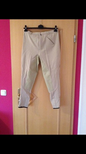 Riding Trousers cream