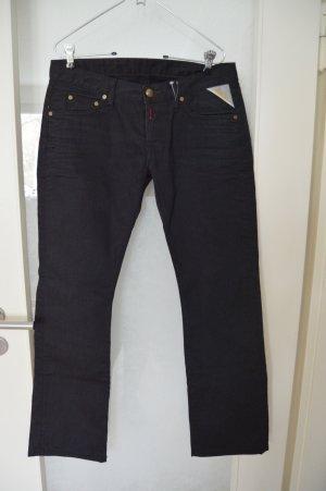 neue Replay Jeans schwarz W30 L32 unisex?