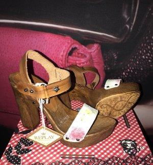 Neue Replay Schuhe