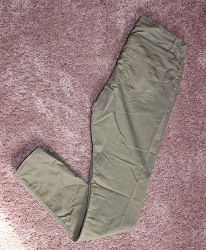 Neue Röhrenhose von H&M