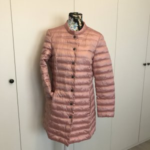 Quilted Jacket multicolored