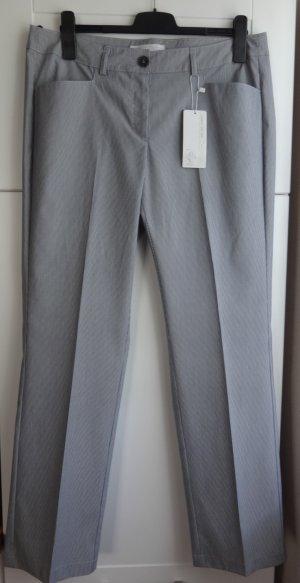***Neue s. Oliver Anzughose blau weiß gestreift in Gr. 42***