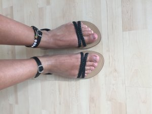 Neue Sandale von asos, 38