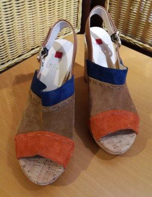 Neue #Sandale von #Högl Gr.39 (6)