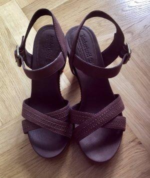 Neue Sandale von Timberland