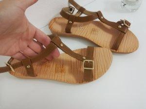 Neue Sandalen in Gr. 37