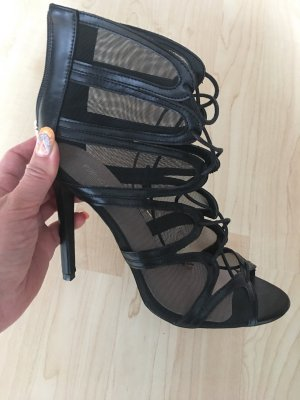 Neue Sandalen, super Schnäppchen;)