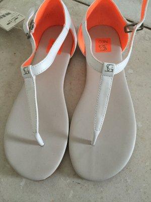 Neue Sandalen von Adidas Neo