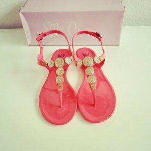 Neue Sandalen von ella Cruz 39