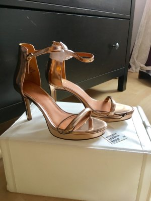 Neue Sandalen von H&M, allerletzter Preis!
