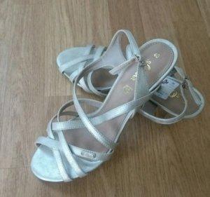 neue Sandalen von s.oliver