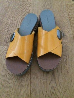 Neue Sandalen von Zara
