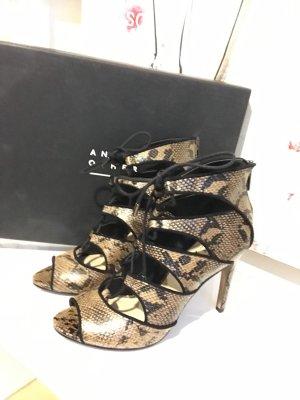Neue Sandaletten von Another A