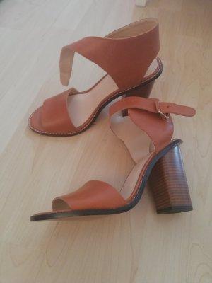 Neue Sandaletten von Mango