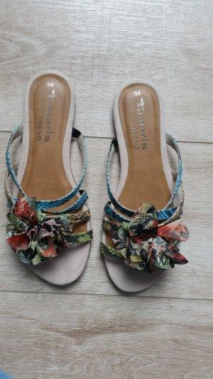 Neue Sandaletten von Tamaris Gr. 38