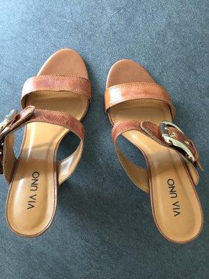 Neue Sandaletten von VIA UNO