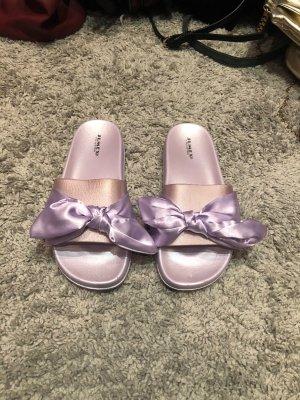 Mule violet