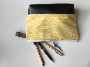 Neue schöne Tasche in Gelb