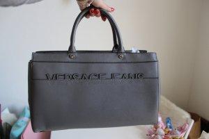 Neue schöne Versace Tasche rau