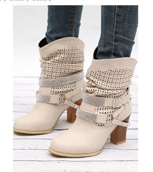 100% Fashion Slip-on laarzen room