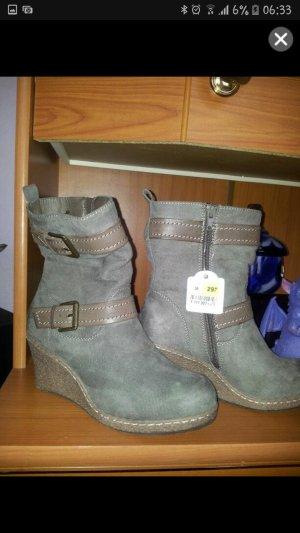 Neue Schuhe graceland