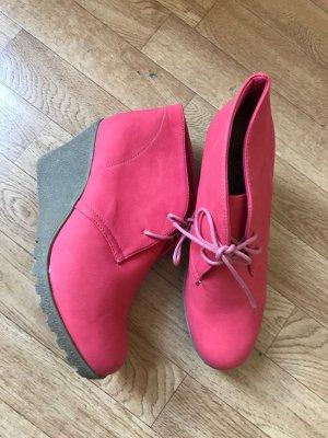 Neue Schuhe, Größe 38