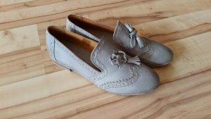 Neue Schuhe in Grau, Gr.36, Liebeskind Berlin (34-AE)
