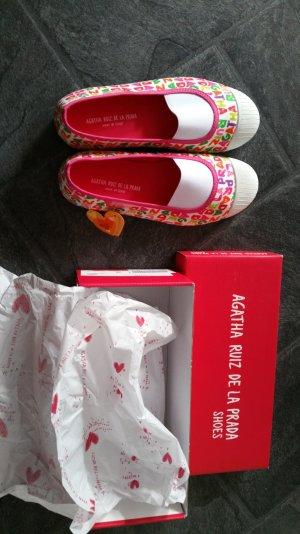 Neue Schuhe Originalverpackt Gr.36