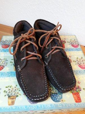 Neue Schuhe von Daniel Hechter, Echtleder